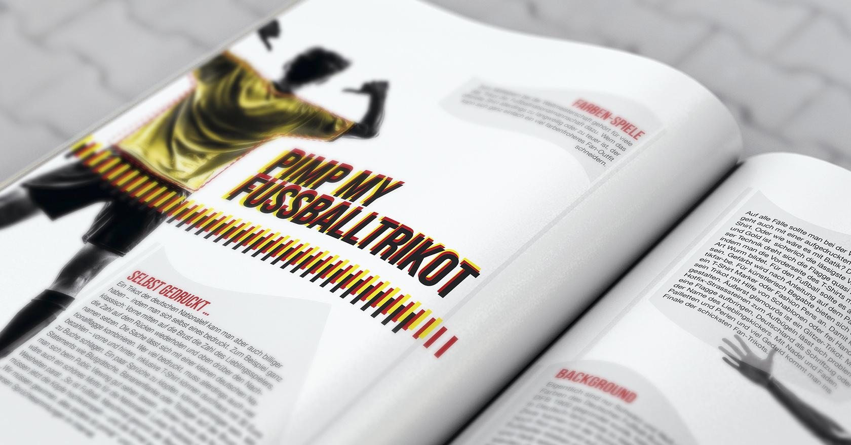 KSK Broschüre